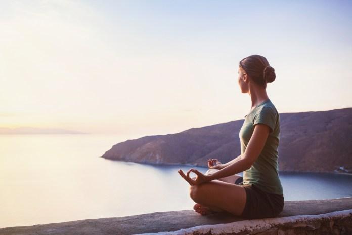 Meditasyon Stres ve Kaygi İcin Muzik
