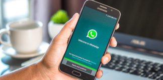 WhatsApp'ta silinen mesajlar