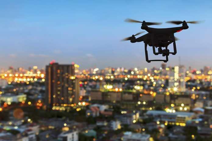 drone-kargo