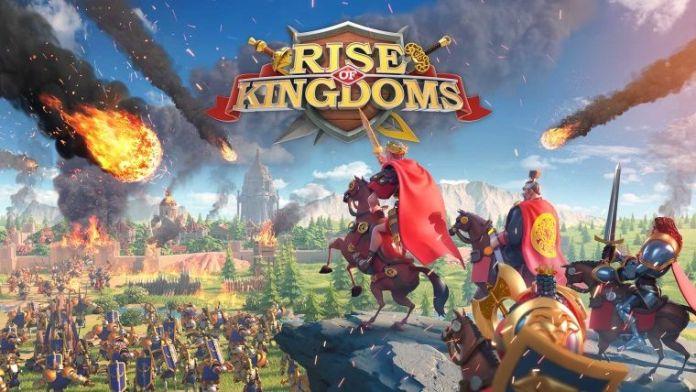 Rise of Kingdoms Lost Crusade