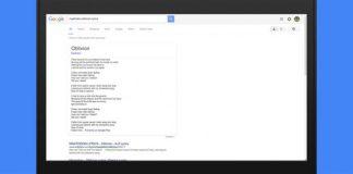 The Wall Street Journal, genius, google şarkı sozleri, google