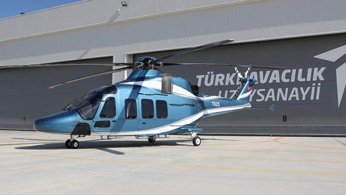 gokbey helikopter