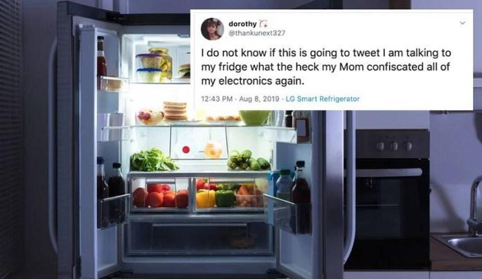 Dorothy buzdolabi