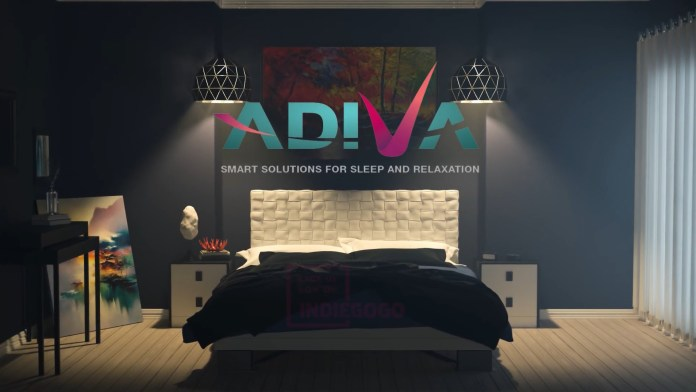 ADIVA ONE - The Ultimate Sleep and Relaxation platform adiva one