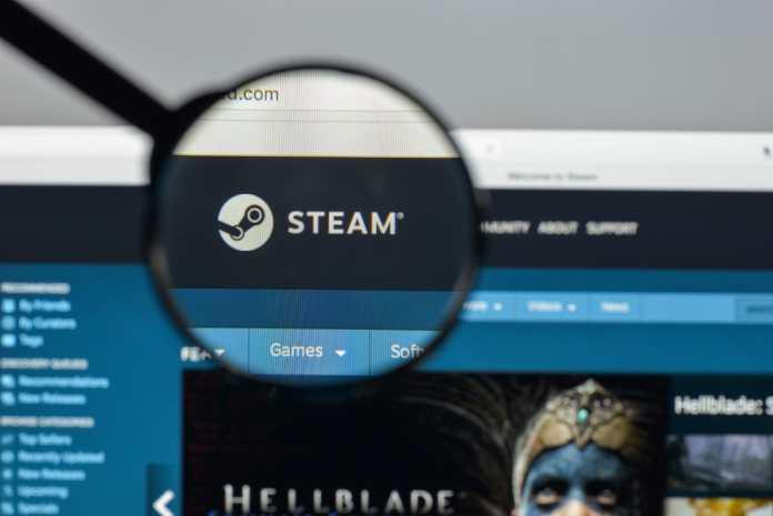 steam rekor aktif kullanici sayisi