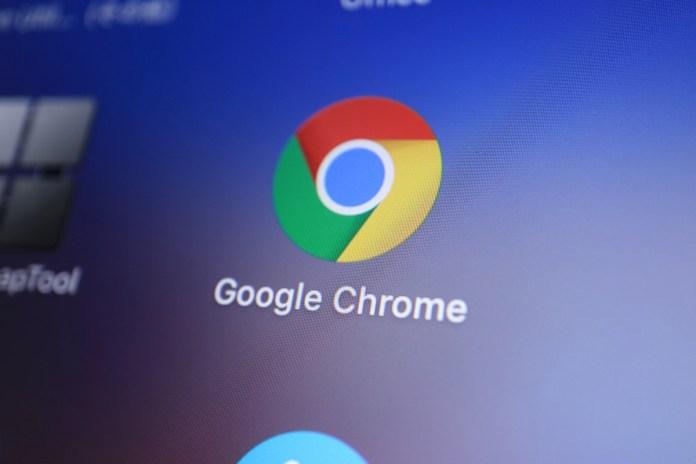 google chrome 81