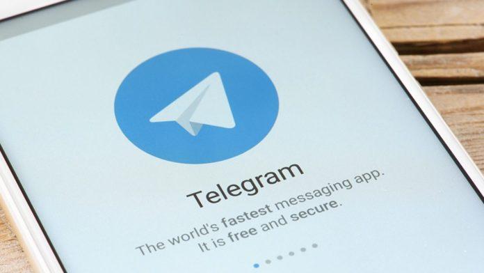 telegram son guncelleme ozellikleri