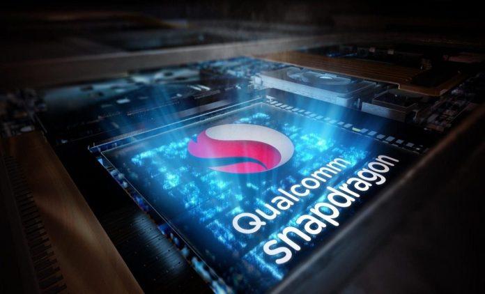 snapdragon 768G duyuruldu