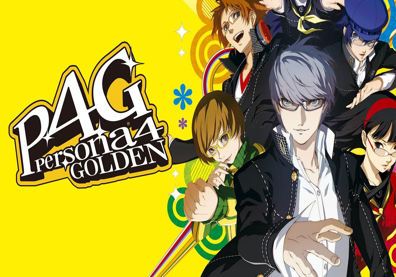 persona 4 golden steam
