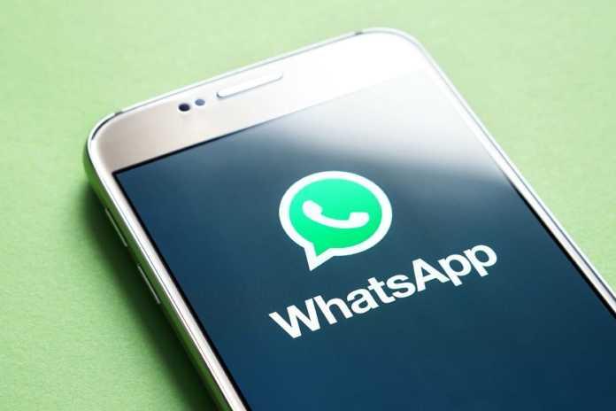 whatsapp para transferi ozelligi