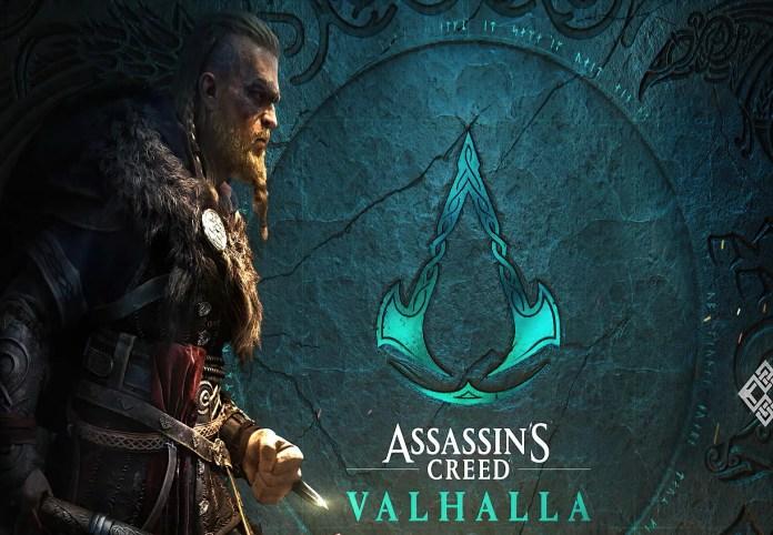 Assassin's Creed valhalla cikis tarihi