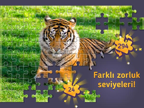 yapboz relax puzzles