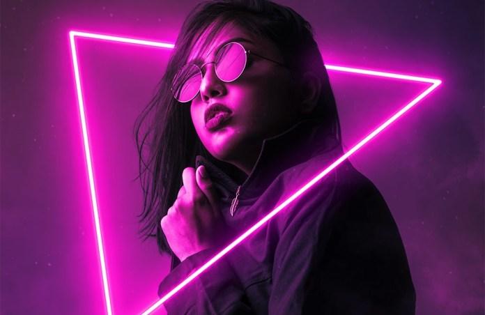 neonart fotograf duzenleyici