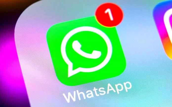whatsapp yuksek kalitede fotograf gonderimi