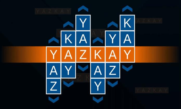 yazkay kelime bulmaca oyunu uygulama inceleme