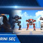 mech arena robot