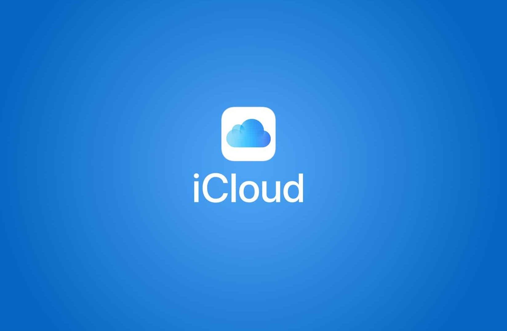 icloud 12.5 guncellemesi