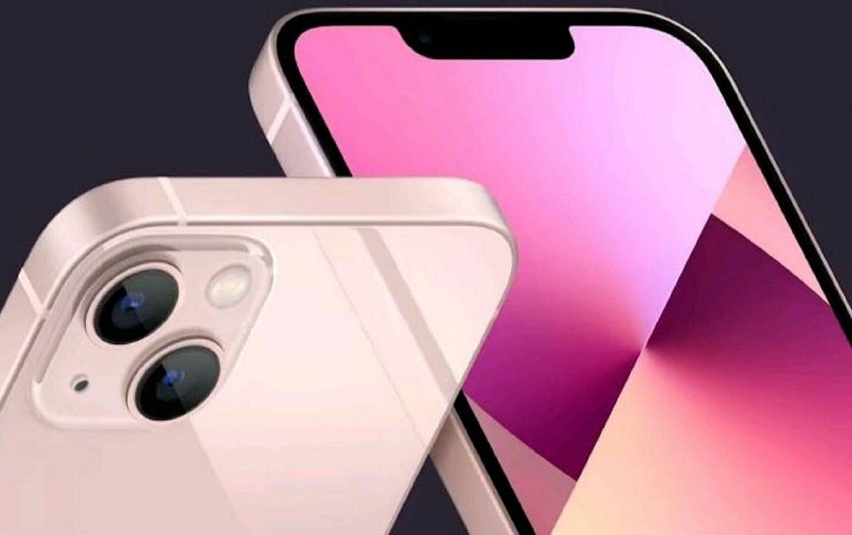 iphone 13 tanitildi ozellikleri ve fiyati