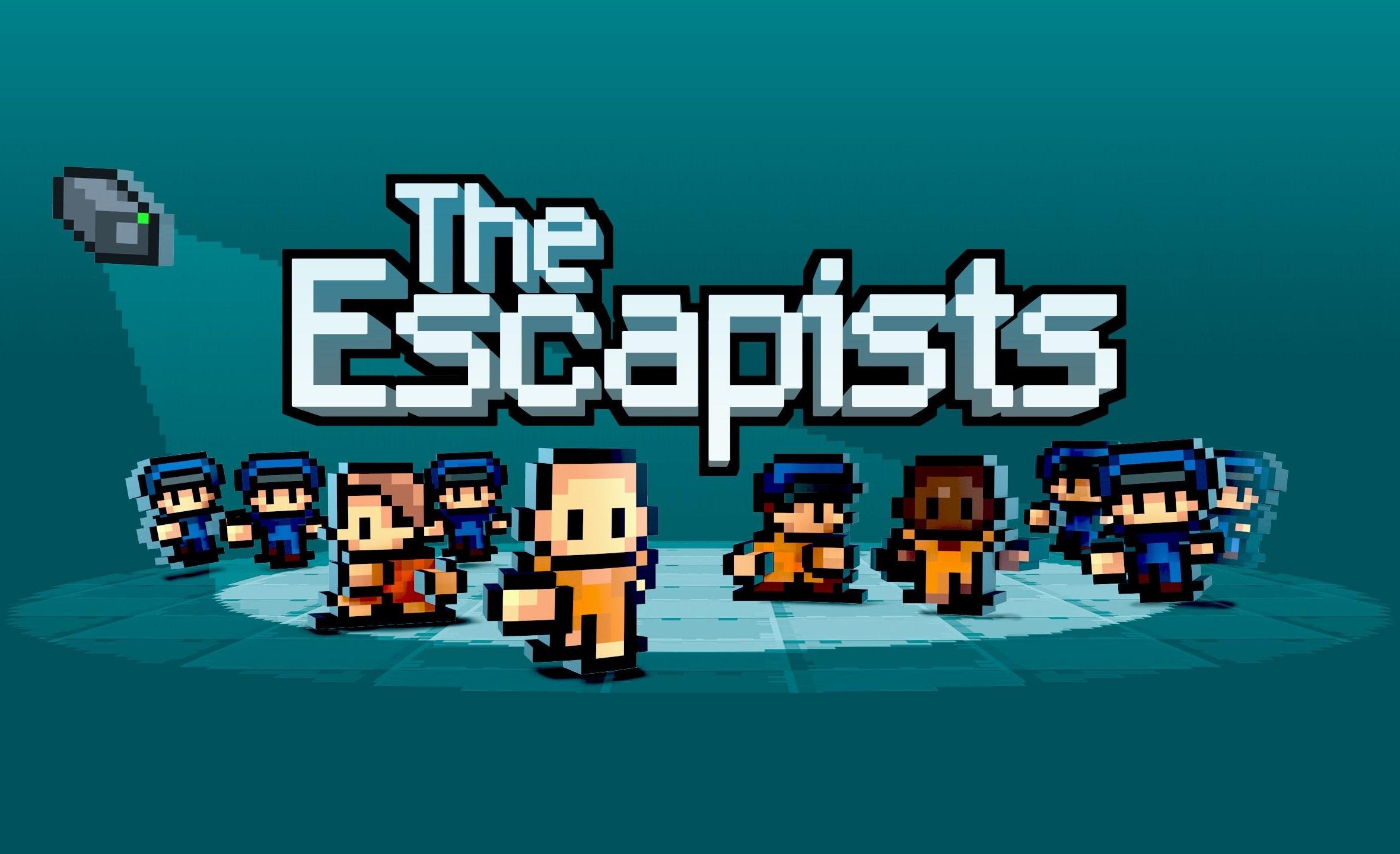 the escapists epic games store ucretsiz