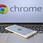google chrome arama gecmisi