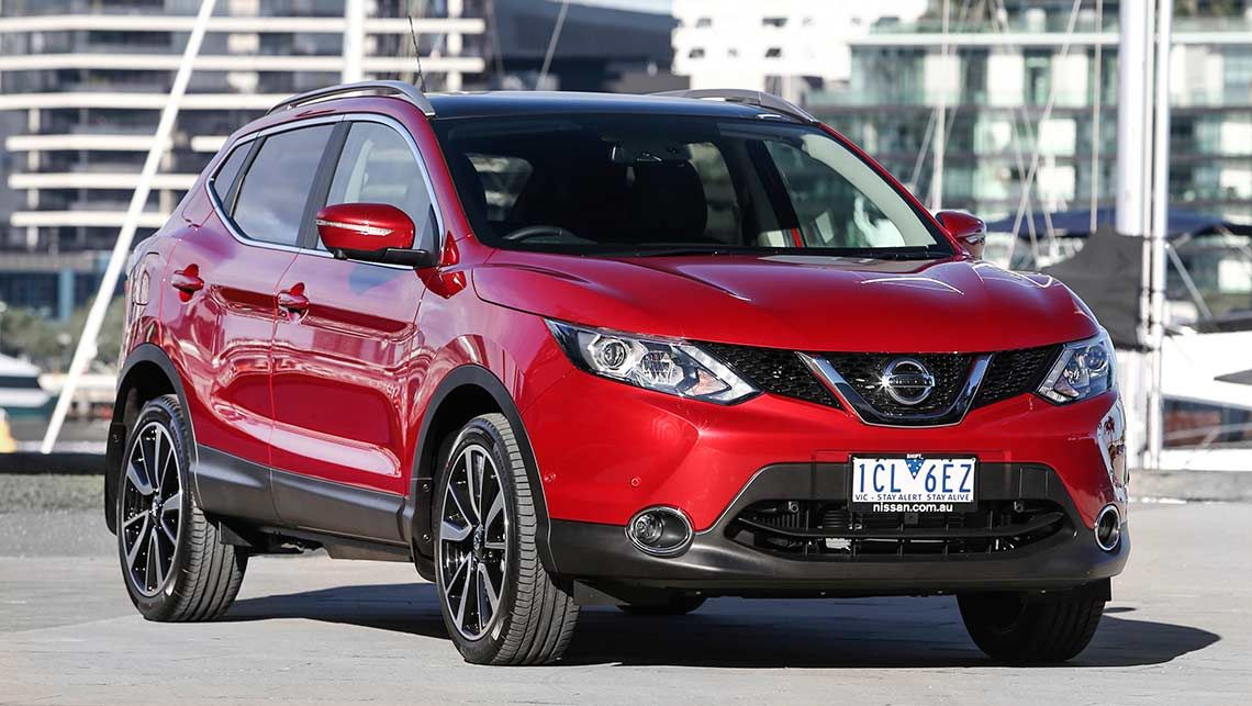 2016 Nissan Qashqai Gncellenen Fiyat Listesi Uygun Tat