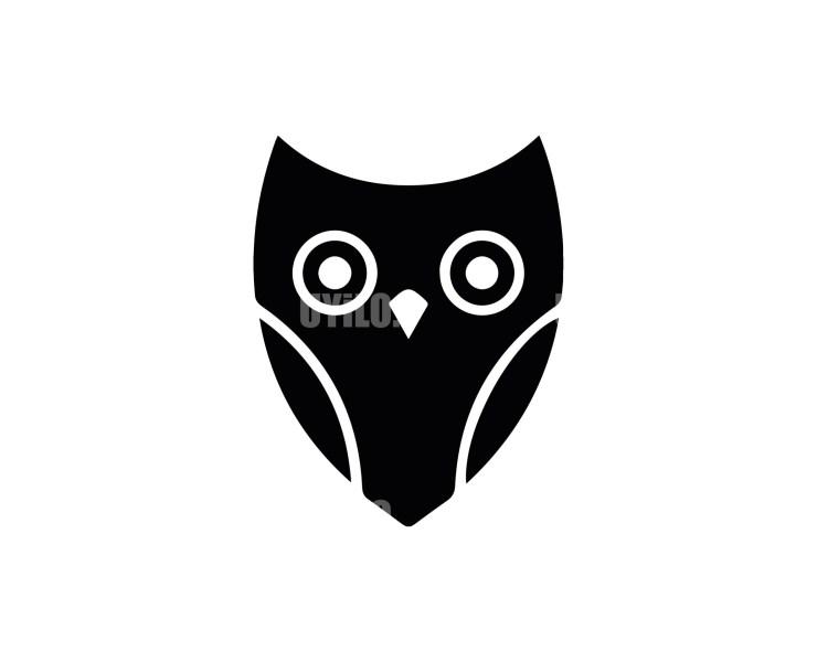 Owl Logo -6 Animals
