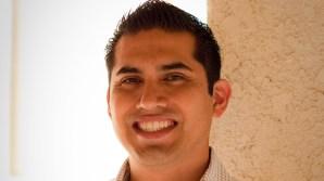 Pastor Israel Velasco 2