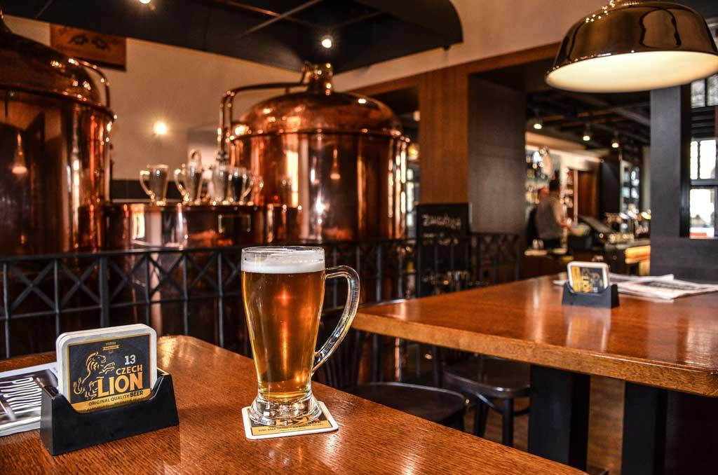 Pivovar «Národní»