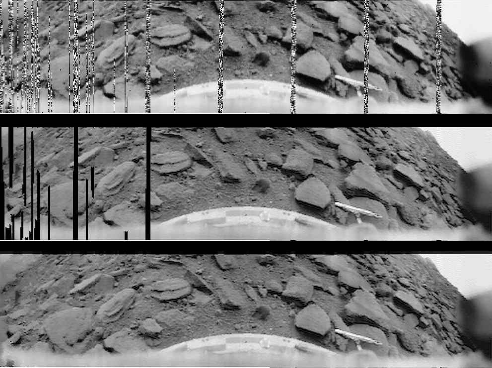 Venüs'e Rüzgar Gücüyle Çalışan Uzay Aracı
