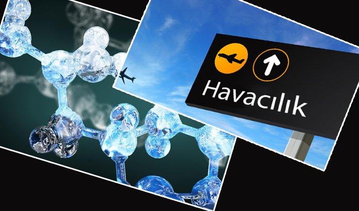 Duyuru: Havacılık ve Bilim Kategorisi Açıldı