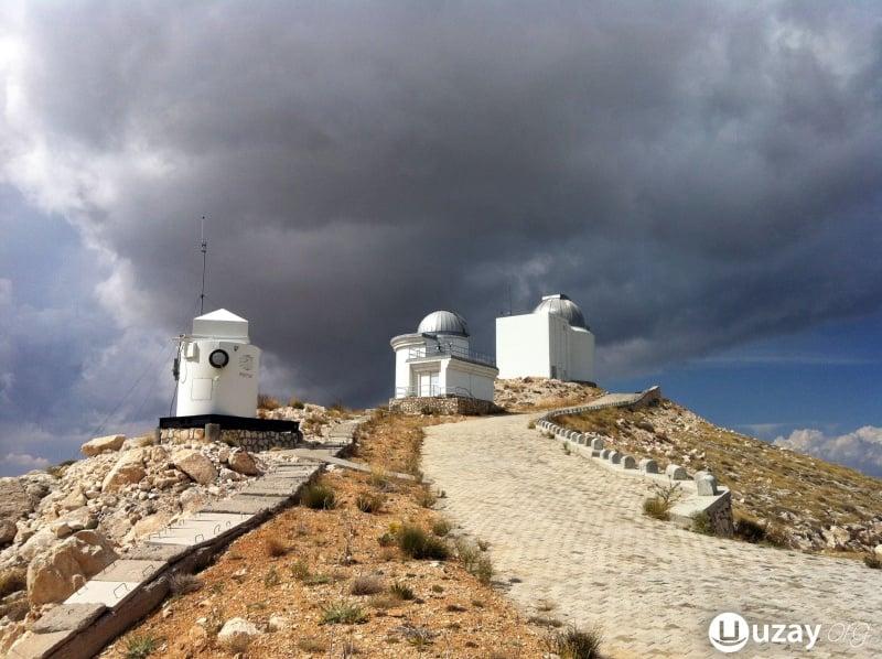 UzayOrg_Antalya-Saklikent_TUG_Tehdit_Altinda_Teleskoplar