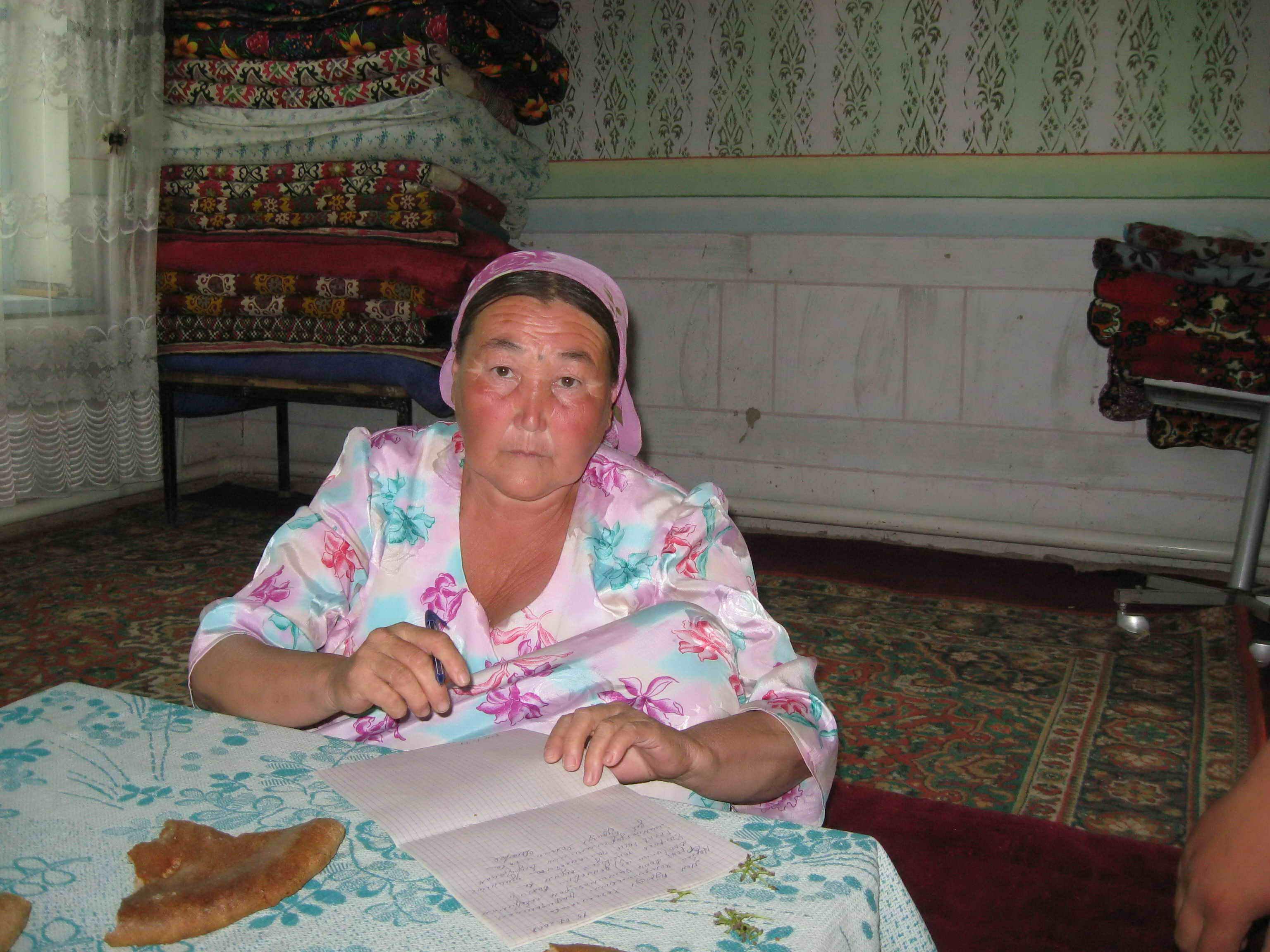 borigul-xoljigitova