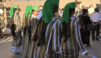 prenotazione online del viaggio in uzbekistan