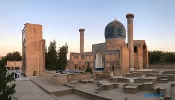 Travel to Uzbekistan. Tour operator in Uzbekistan