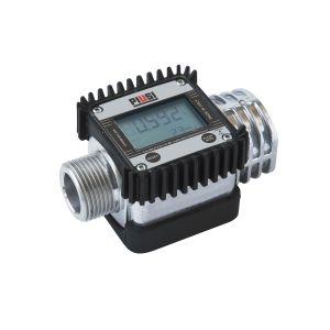 PIUSI K24 átfolyásmérő gázolaj