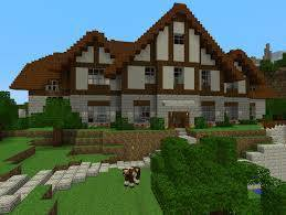 mnecrafthouse