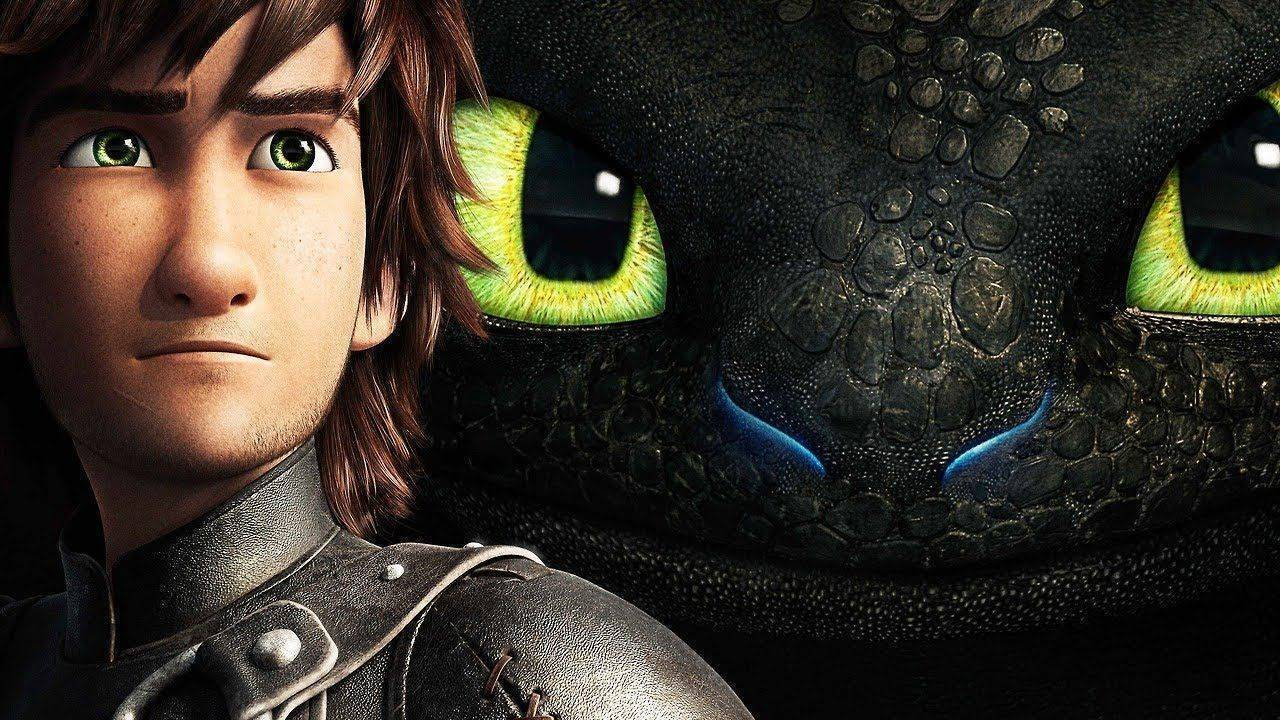 How to train your dragon series coming to netflix uzerfriendly home news how to train your dragon series coming to netflix ccuart Choice Image