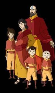tenzin family