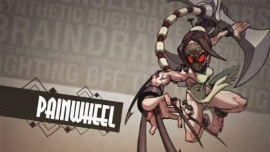 painwheel