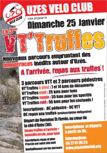 affiche vttruffes2015