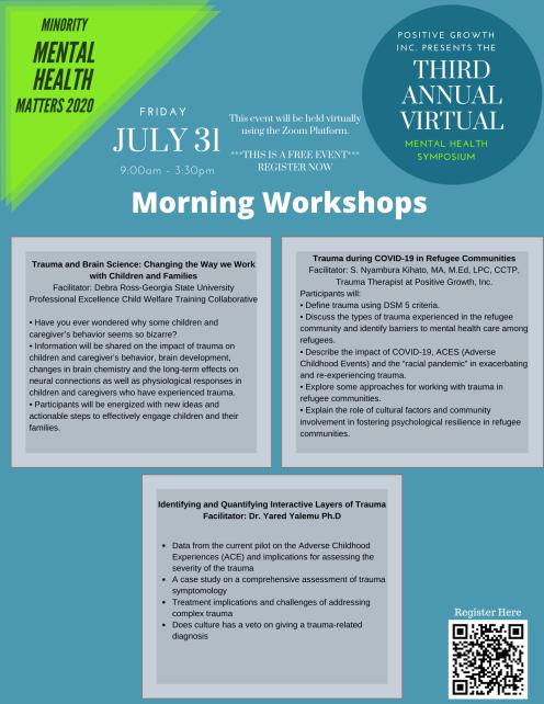 AM Workshops