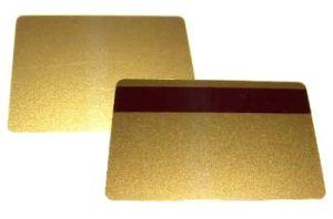 Carduri fidelitate luciu metalic