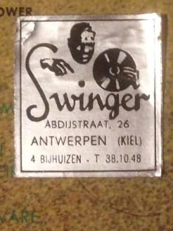 KielSwingerZilverZwarteRand