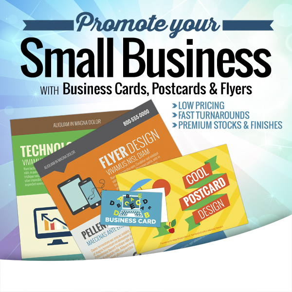 Business cards postcards and flyers for marketing business cards postcards and flyers for marketing your business reheart Choice Image