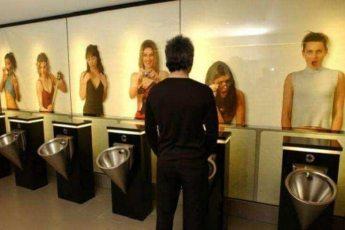 15+ самых нелепых и странных туалетов со всего мира