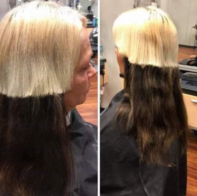 15 фото причесок, которые заставят вас бояться парикмахеров, как огня