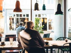 Что такое «подвешенный кофе» в Европе