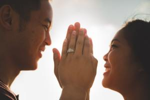 7 этапов отношений между мужчиной и женщиной