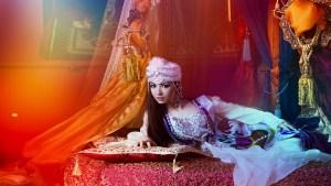 Притча о султане и его четырех женах