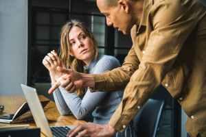 Каким должен быть хороший начальник: 4 пункта